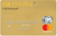 Milestone® Mastercard® - Bad Credit Considered