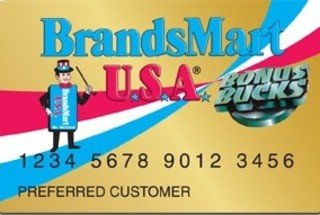 Brandsmart Credit Card