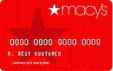 Macy's Store Card
