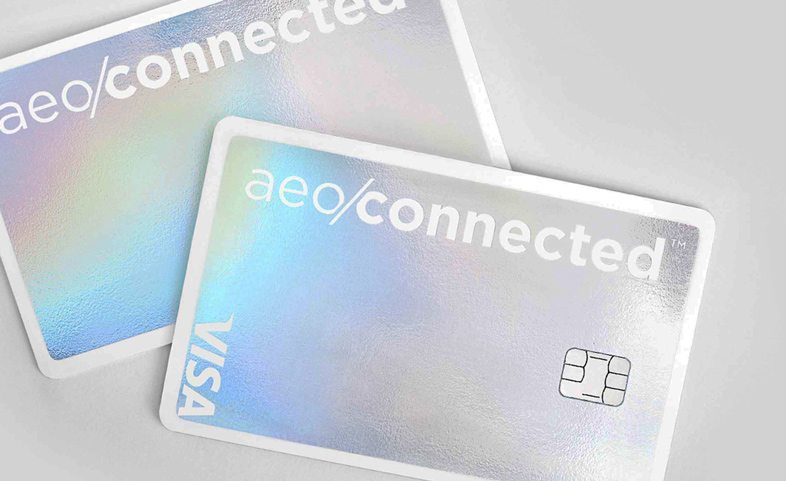 AEO Connected® Credit Card