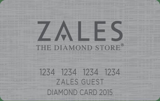 Zales Credit Card